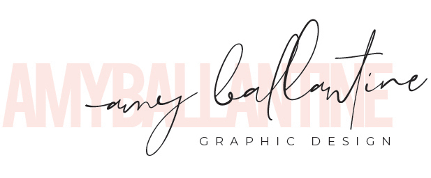 Amy Ballantine Graphic Design